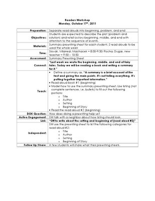 writing a summary lesson plans Ipad biography summary comic strip  first grade technology common core writing lessons  alternate traditional typing practice with these writing lesson plans.