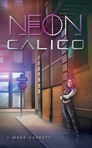 Calico, a young cyborg Troubleshooter, spent years running from her past when she finds a chance to put it all behind.