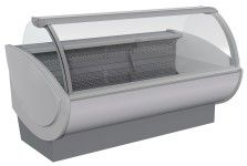 Capital refrigeration: NINA counter