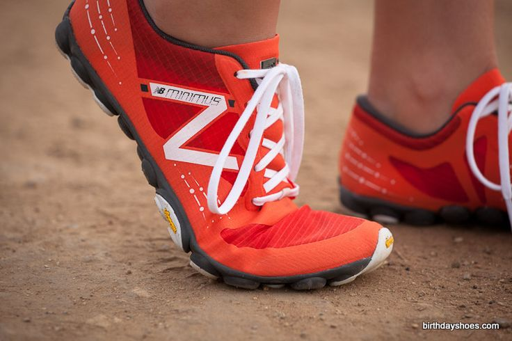 New Balance Minimus Zero Trail