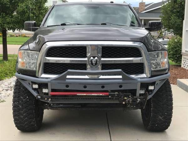 Bumper, off-road Dodge Ram 2500 (Windsor) $700
