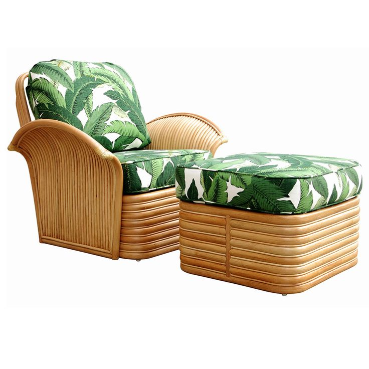 17 best images about vintage cane on pinterest cane furniture mid century modern and barrel chair - Deco lounge chique modern ...