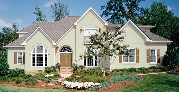 30 best exterior house colors images on pinterest on behr exterior house paint photos id=78352