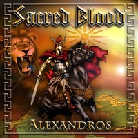 Sacred Blood - Ride Through The Achaemenid Empire by Pitch Black Records on SoundCloud