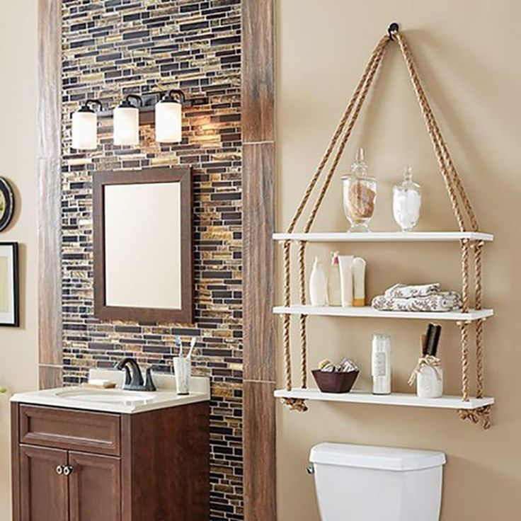 Diy Bathroom Shelves 2020 Bathroom Diy Diybathroomdecorshelves Shelves In 2020