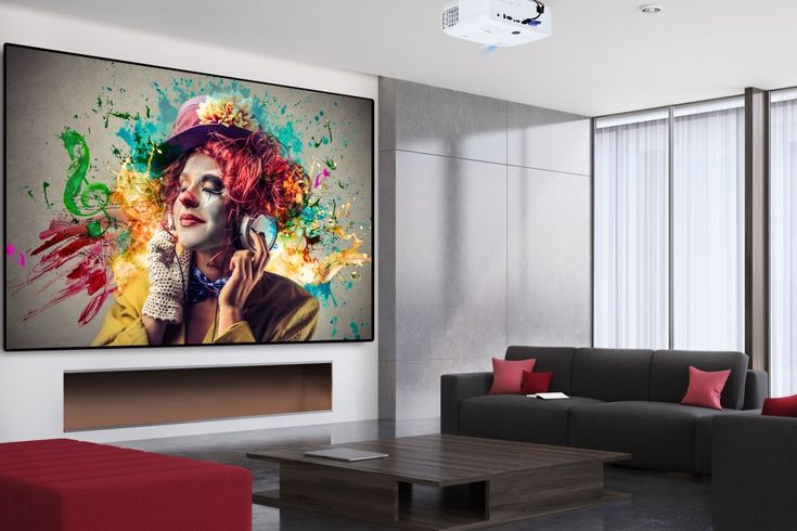#itark #it #interesting #device #projector #ViewSonic Корпорация ViewSonic представила проекторы PX747-4K и PX727-4K, пополнившие линейку доступных проекторов ViewSonic для дома. Они имеют яркость 3500 и 2200 люмен ANSI соответственно, что позволяет пользователям наслаждаться изображением с разрешением 4K UHD на экране с диагональю до 300 дюймов. Это самые доступные на рынке проекторы 4K UHD для дома.  Проекторы ViewSonic 4K UHD используют новую технологию XPR для отображения на экране 8,3…