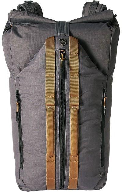 Victorinox Altmont Active Deluxe Duffel Laptop Backpack Backpack Bags