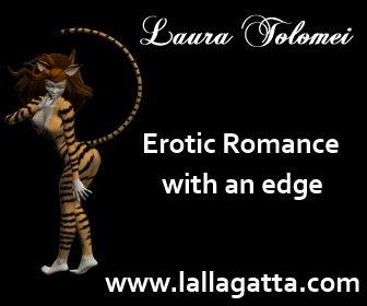 Erotic Romance with an Edge