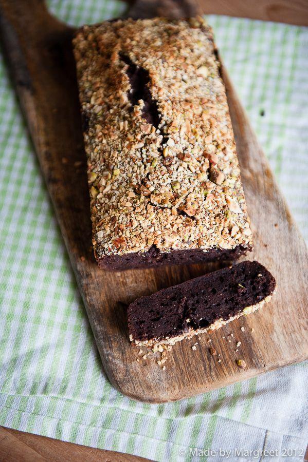 Boekweit chocoladecake