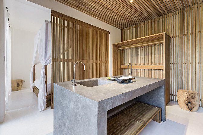 Camamu Bay Villas, Barra Grande, Bahia, Brasil | small luxury hotels, boutique hotels