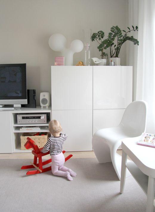Living Room Design Ikea: 15 Best IKEA BESTA Images On Pinterest