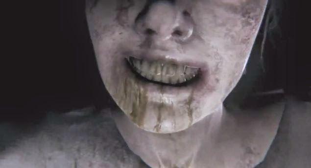 Caki: Silent Hill PT