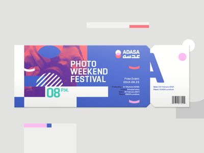 68 best Ticket design images on Pinterest Brochure design - how to design a ticket for an event