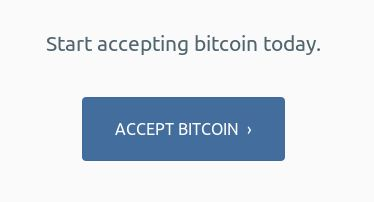 Start accepting #Bitcoin today.