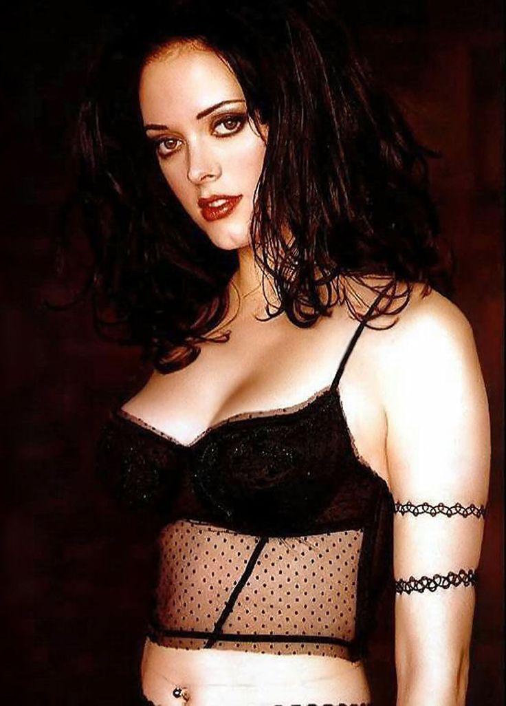 Rose Mcgowan Porn Pics 95