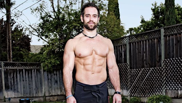 Pro Tips: CrossFit Champ Rich Froning's Fitness Regimen   Strength and Power Training   OutsideOnline.com