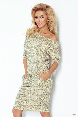 női ruha modell51457 SAF
