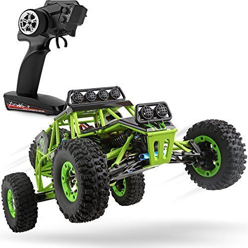 Top 10 Wltoys Electric Rc Cars Of 2018