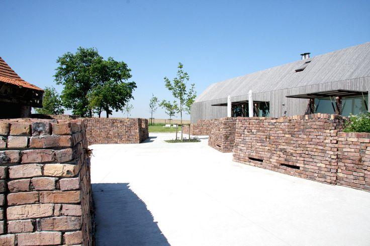 Gallery - The Barn House / BURO II - 5