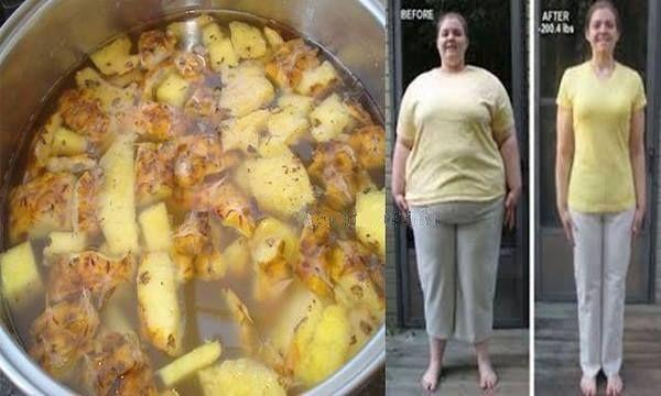 Если вы хотите похудеть быстро и легко, приготовьте этот напиток всего за 2 минуты! =1 чайная ложка корицы 2 столовые ложки яблочного уксуса 1 столовая ложка меда 2 столовые ложки лимонного сока 1 стакан воды