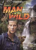 Man vs. Wild: Season 4 [3 Discs] [DVD]