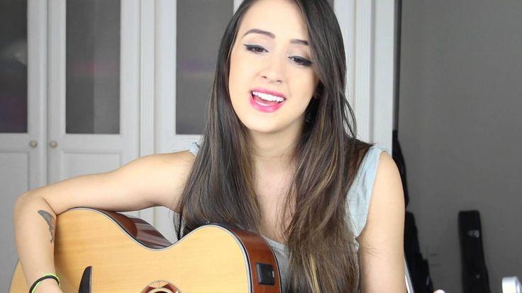 """Mariana Nolasco """"Monomania"""" Clarice Falcão (cover)"""