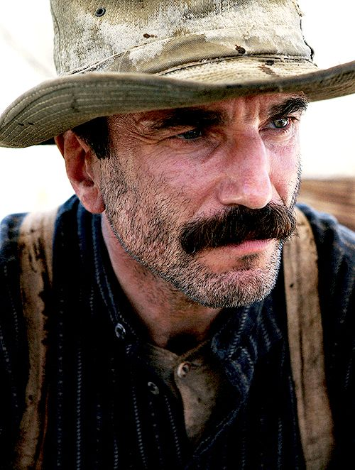 """""""Strive To Be Great"""" (Daniel Day Lewis in There Will Be Blood)."""