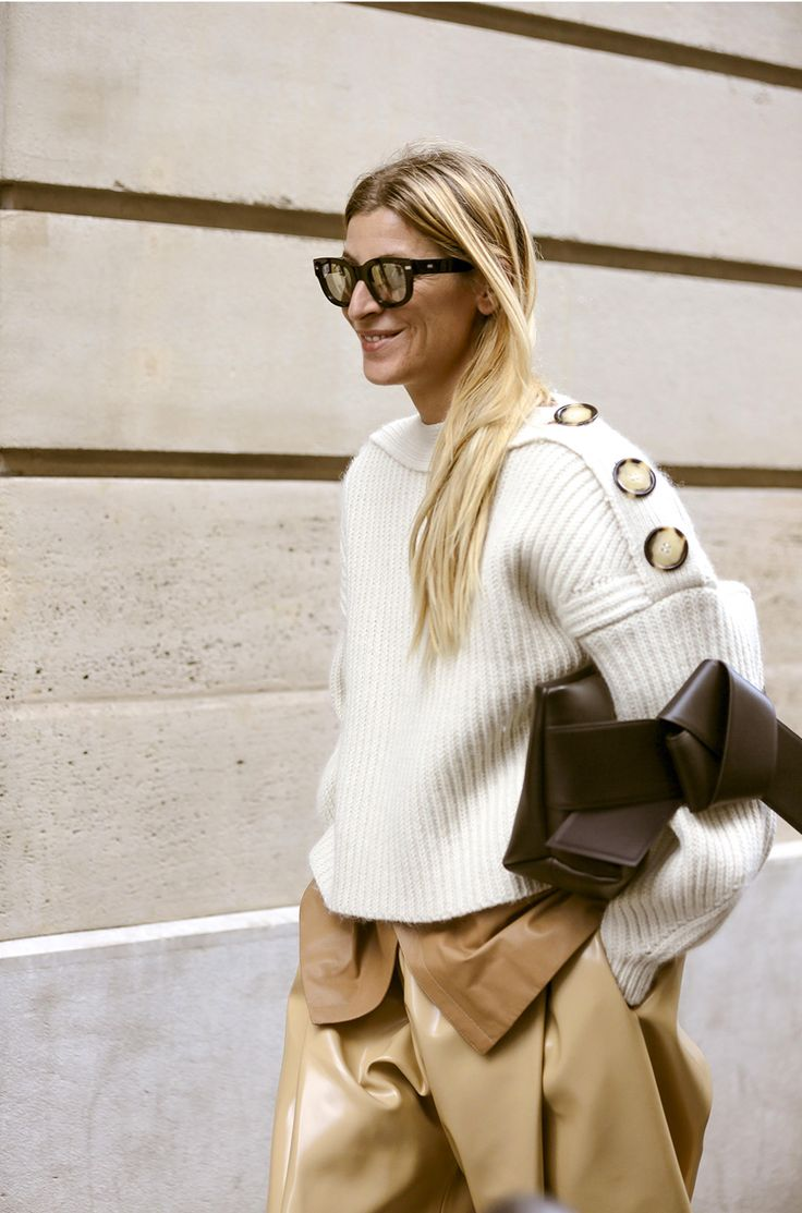 I migliori street-style delle Fashion Week