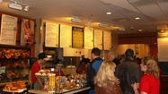 Panera Bread restaurants adds pay-what-you-can cafe in Chicago
