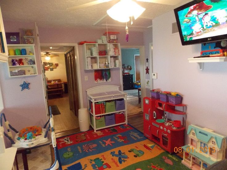 17 best ideas about daycare setup on pinterest home for Daycare kitchen ideas