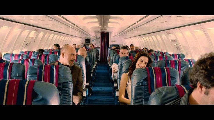 Les Nouveaux Sauvages (Relatos Salvajes) - Teaser  - Paraît que tout Cannes riait même si le teaser est poche.