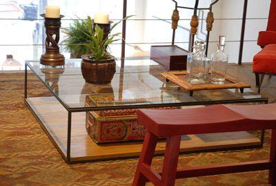 Mesas de centro modernas rj mesa centro moderna velha for Mesas de centro modernas