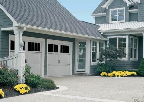 There is no denying of the fact that a garage is an important part of the house, one which is the home for your vehicle and protects it from theft and difficult weather conditions. But with every important thing… http://bit.ly/garagedoorinstallation