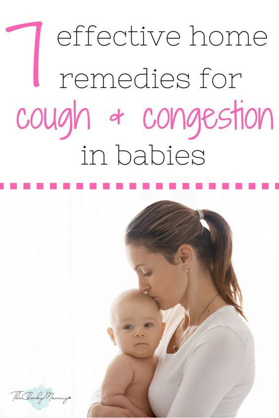 7 Home Remedies For Baby Cough And Chest Congestion Baby Cough Remedies Baby Cough Chest Congestion Remedies