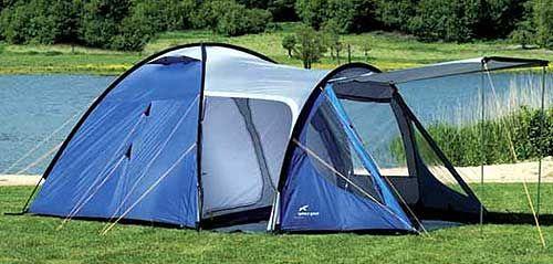 #Палатка