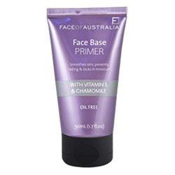 $7.20 Buy Face of Australia Face Base Primer 50.0 ml - Priceline Australia