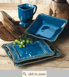 This is a Show.... NOT......Stow ~ These plates need to be Loved and admired and ate off....