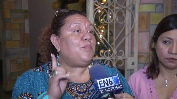 Margarita Posada aceptó haber recibido fondos de la Asamblea @Angie_TCS