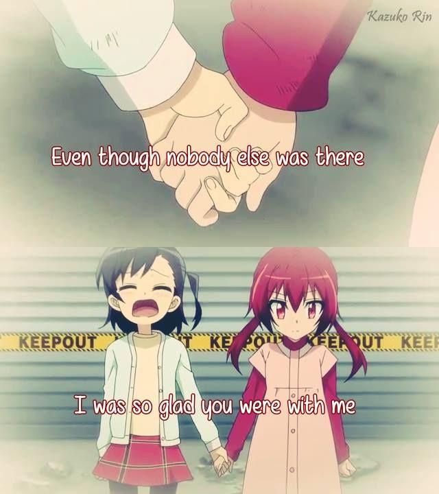 Anime Joukamachi No Dandelion Anime Quotes Anime Qoutes Anime Best Friends