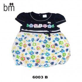 Baju Anak Perempuan 6003 - Grosir Baju Anak Murah