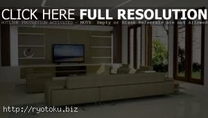 desain ruang dapur minimalis modern yang cantik Desain Interior Ruang Keluarga Yang Indah Elegan