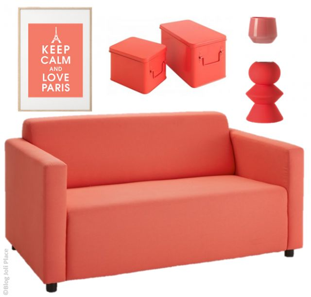 les 25 meilleures id es concernant couleur corail sur pinterest couleurs corail d cor de. Black Bedroom Furniture Sets. Home Design Ideas