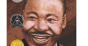 Martin Luther King Jr. Ideas For Kindergarten