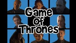 Game of thrones like you've never seen before