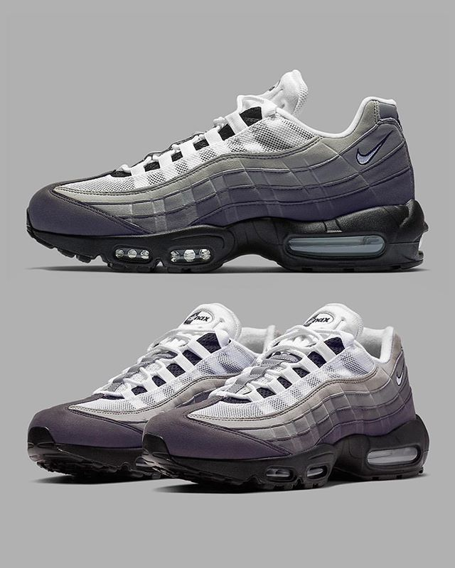 quality design 280ea e06ea The NIKE AIR MAX 95 GRANITE are now available... - Hit the link in our bio  to shop the NIKE AIR MAX 95 GRANITE. -  thedropdate  nike  n…