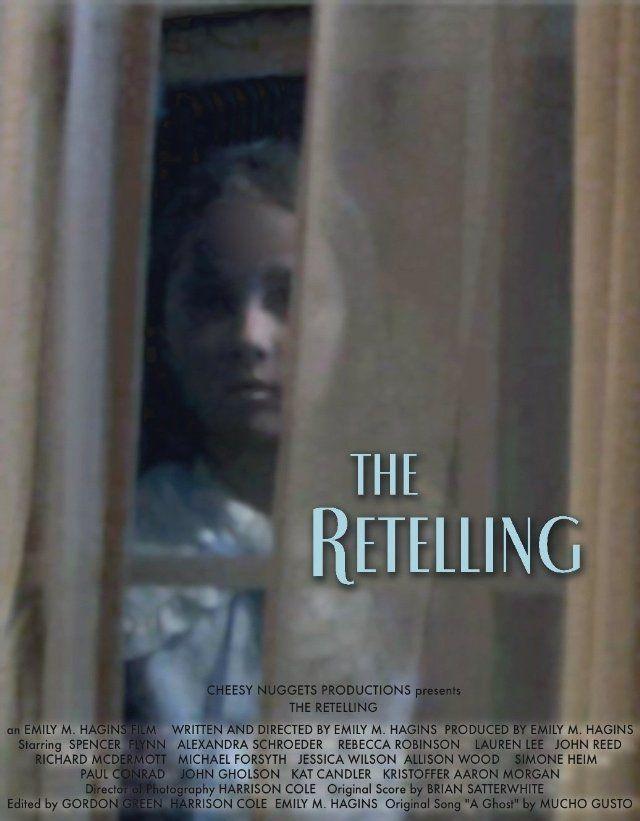 The Retelling 2009