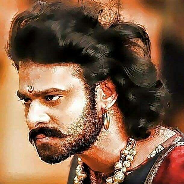 #prabhas #baahubali movie #awesome