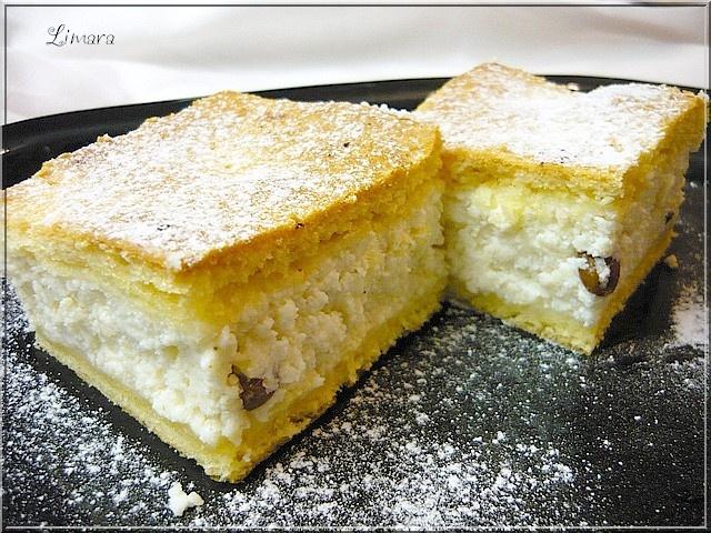 Limara péksége: Ordás béles
