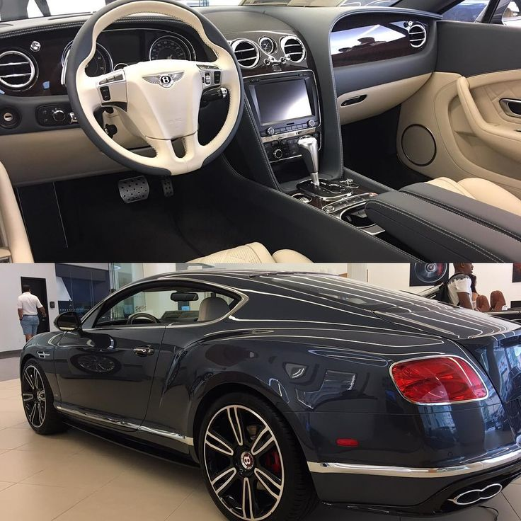 2019 Bentley Continental Gt W12 Convertible New Release: 25 Best A. Bentley Continental GT Images On Pinterest