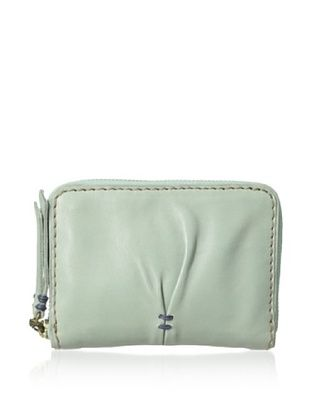 66% OFF 49 Square Miles Women's Needy Wallet, Mint